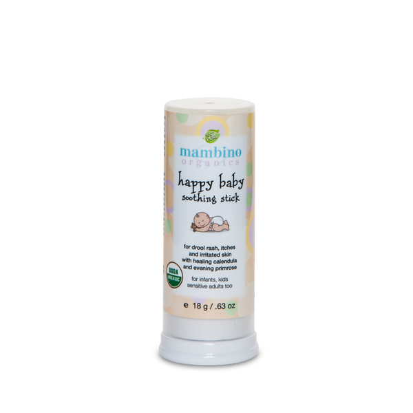 Mambino Happy Baby Soothing Stick - Nature's Treat - 1