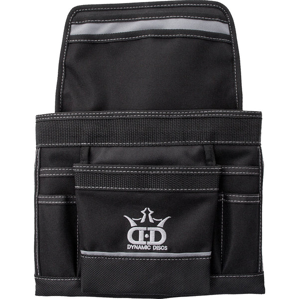 Dynamic Discs Disc Golf Cart Putter Pouch - Dead Man Discs