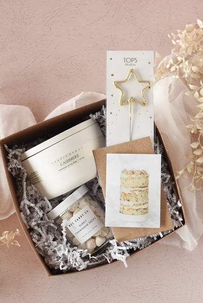 Birthday // Celebration Box