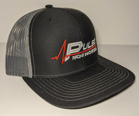 Pulse Racing Innovations Snap Back Hat