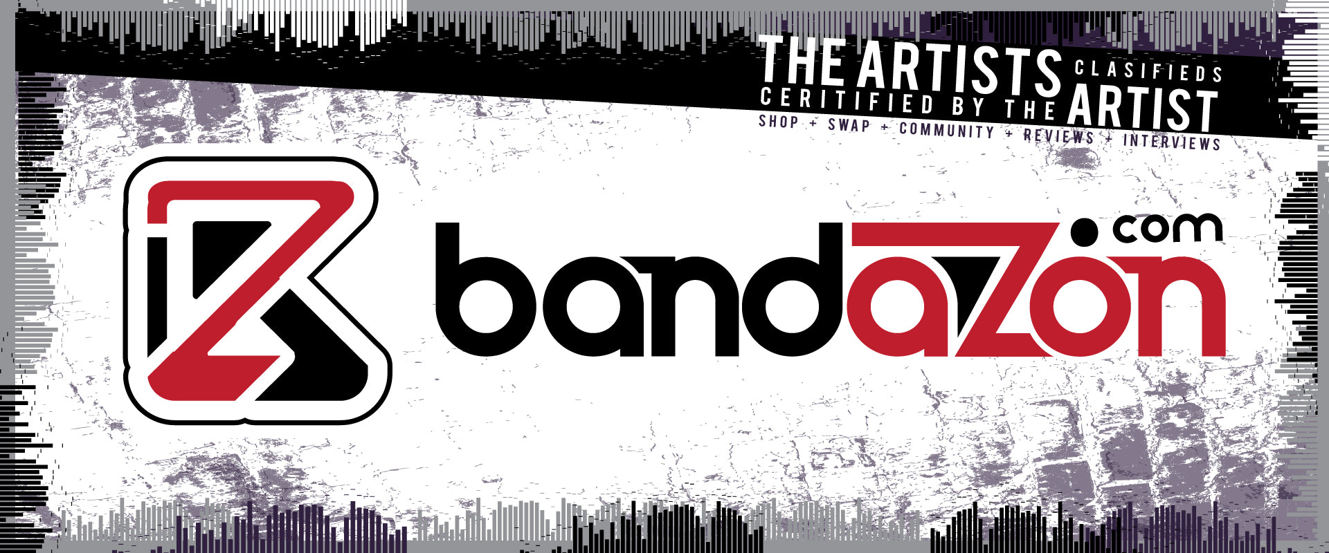 www.Bandazon.com #Bandazon #Bands #Merch #ecommerce #Artist #Solutions