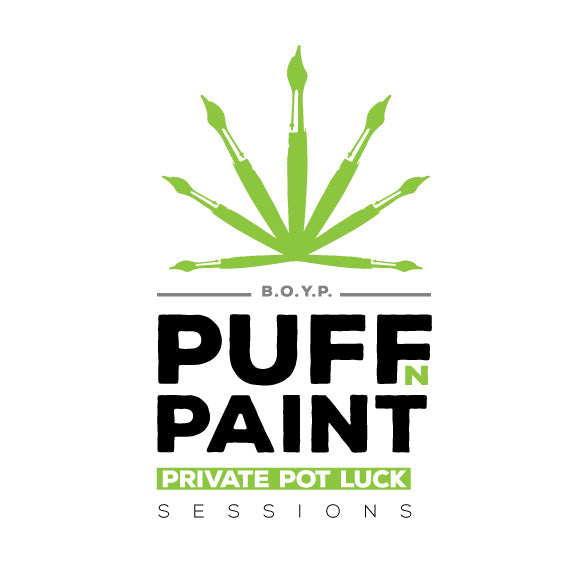 PUFF n PAINT // Sessions