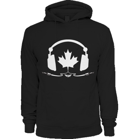 Solid Apparel - Tune In - Hoody - Black