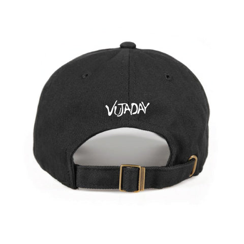 "Vujaday - ""Dadio Capio"" - Black"