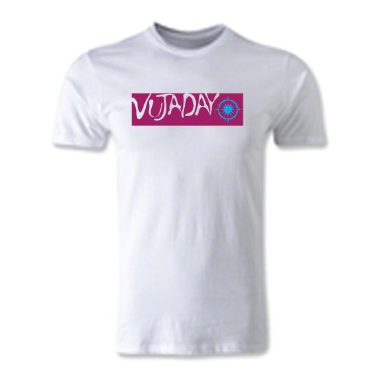 "Vujaday - ""Square Punk"" - LIMITED PRE SALE EDITION!"