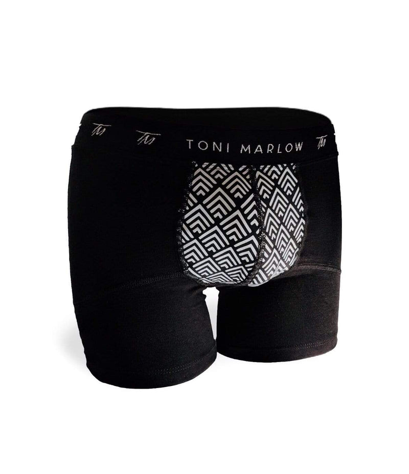 Toni Marlow Clothing Underwear Packer Boxers - Cotton