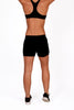 2 in 1 Black TLF Training Short
