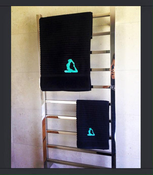 TLF Gym Towel