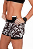 Pansy 2 in 1 Shorts