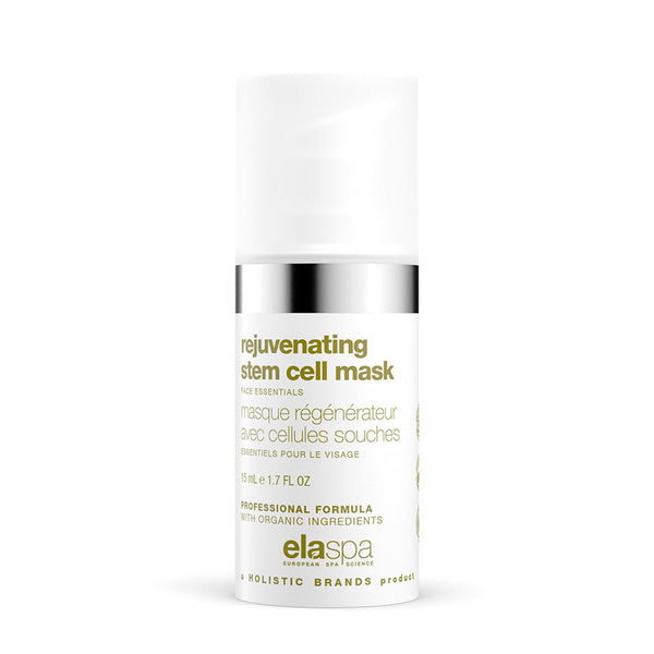 rejuvenating stem cell mask
