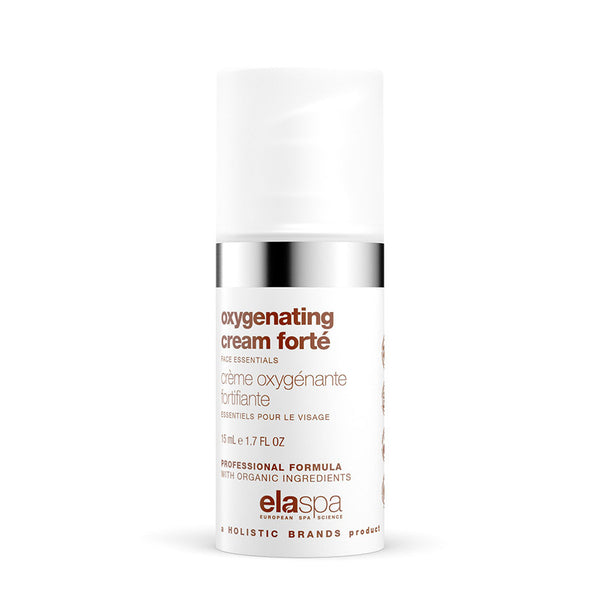 oxygenating cream forté
