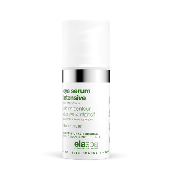 eye serum intensive