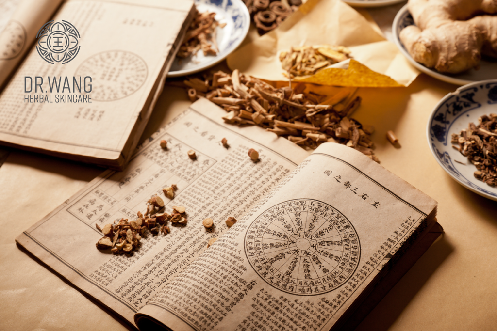 5 Chinese Herbs to Add to Your Routine