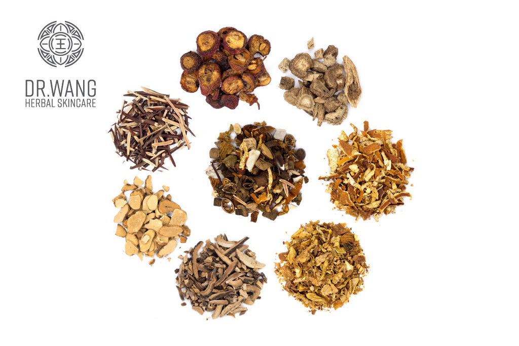 The 50 Fundamental Herbs of Traditional Chinese Medicine