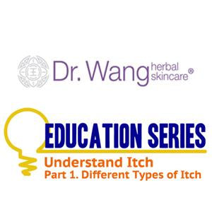 The itch series:  Part 1 Understand the Different Classification of Itch