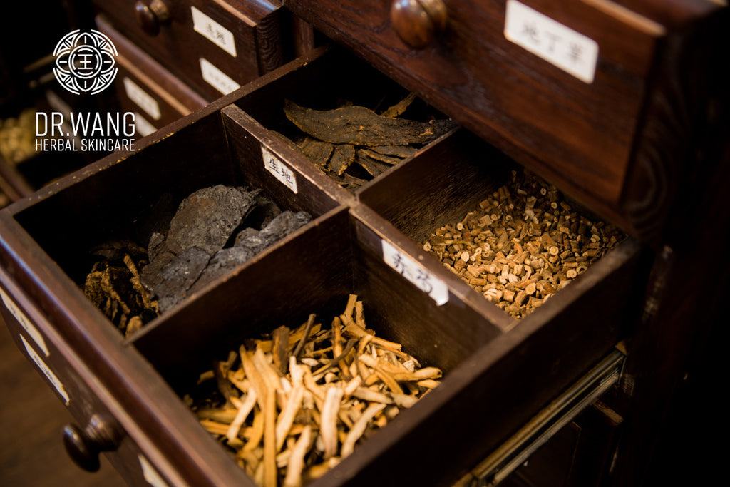The Effectiveness of Traditional Chinese Medicine