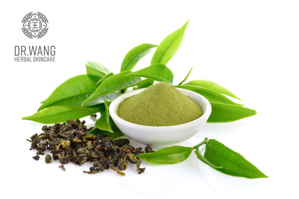 How Does Green Tea Help Your Skin?