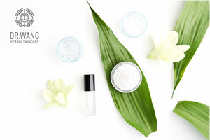 Traditional Chinese Skincare Secrets