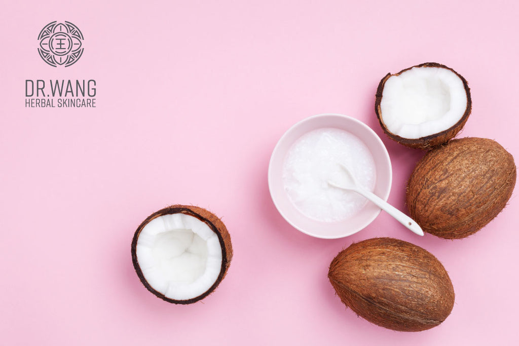 Coconut Oil for Skin Health