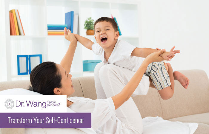 Is Eczema Making Your Feeling Down? Let Us Transform Your Self-Confidence
