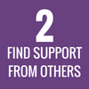 Find Support From Others