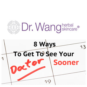 8 ways to see your doctor sooner