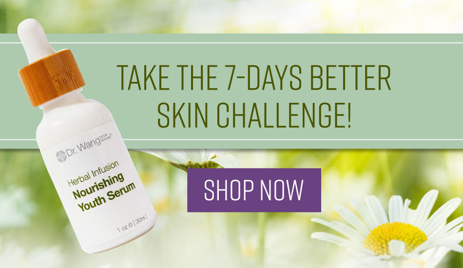 Take the 7-Days Better Skin Challenge!