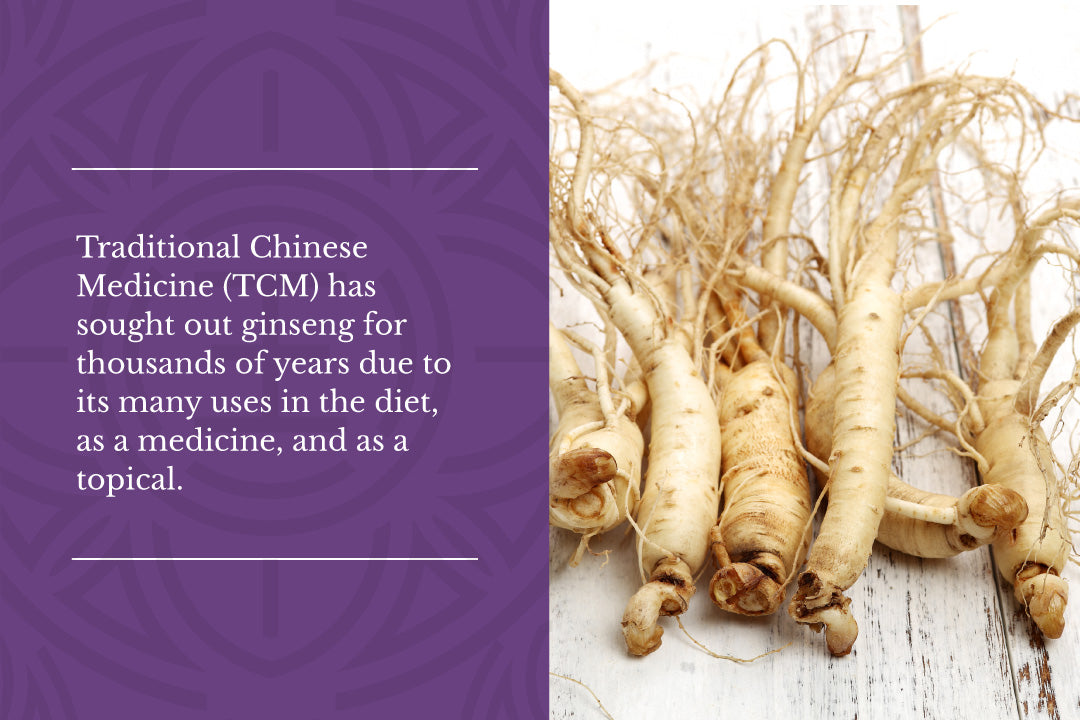 History of Ginseng Cultivation