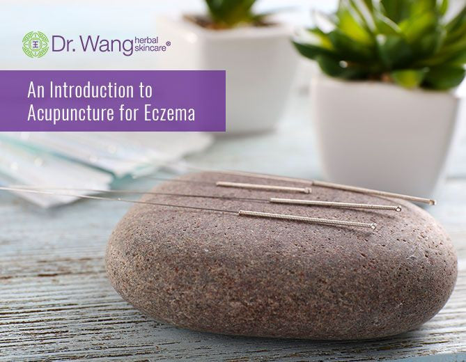 Acupuncture Cures Eczema - A Closer Look at Clinical Studies.