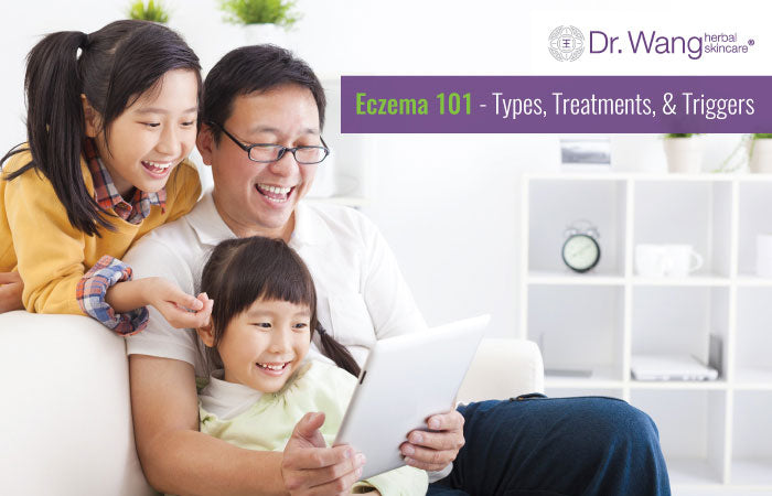 Eczema 101: Types, Treatment, and Triggers