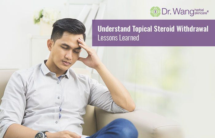 Understanding Topical Steroid Withdrawal