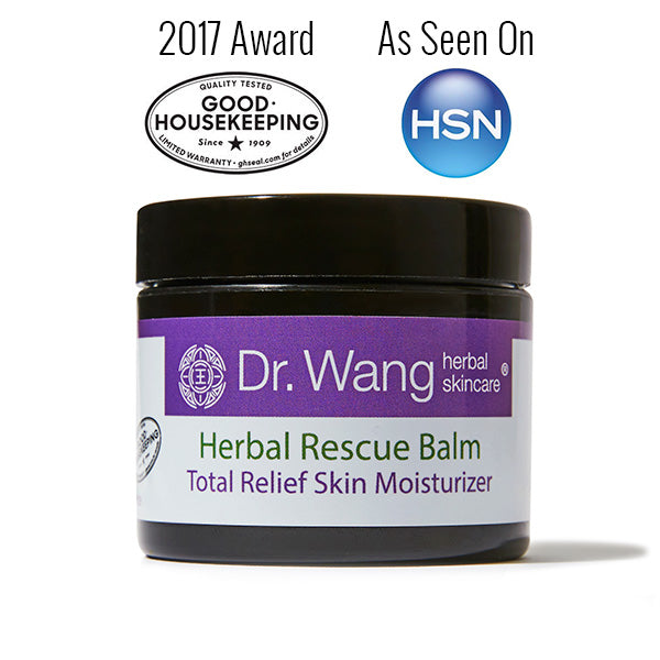 Herbal Rescue Balm - 2 oz