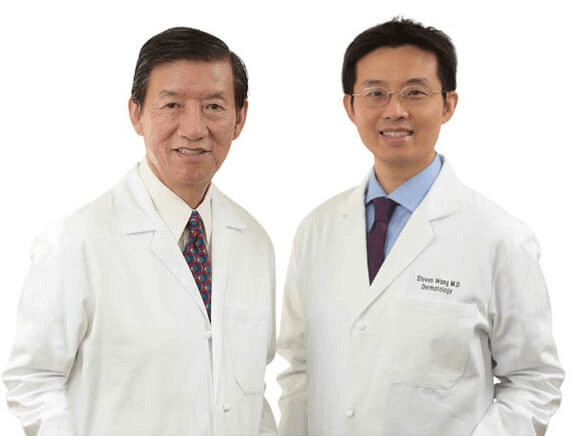 Dr. Steven Q. Wang and Gui T. Wang, LAc