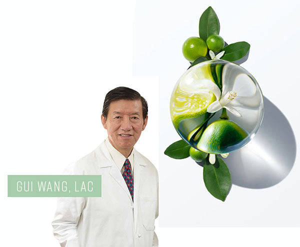 About Us | Dr  Wang Herbal Skincare