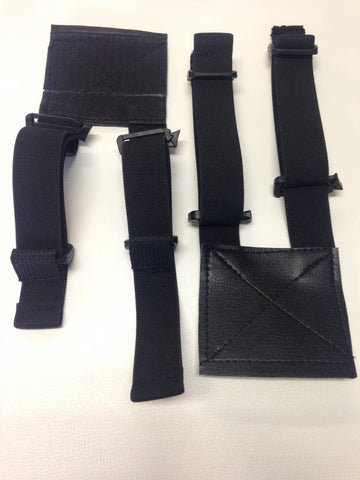 Elastic Calf Wrap Conversion Kits