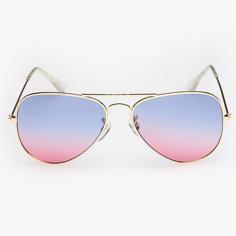 Funky Womens Aviator Style Fashion Sunglasses - Huge Range of Styles - Nonpareil Jewelry  - 1