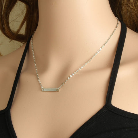 Elegant Pendant Necklace for Her - Nonpareil Jewelry  - 1