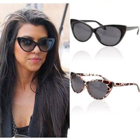 Women's Vintage Cat Eye Designer Retro Sunglasses. Free for a limited time. Pay only for shipping! - Nonpareil Jewelry  - 1
