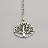 New fashion jewelry chain link crystal moon sun Elephant tree leaf pendant necklace mix design for women - Nonpareil Jewelry  - 10