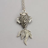 New fashion jewelry chain link crystal moon sun Elephant tree leaf pendant necklace mix design for women - Nonpareil Jewelry  - 4