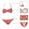 "Summer Soft Sexy Women's Boho Bikini Set Push-up Padded Bra Swimsuit Bathing Suit Swimwear High Quality "" FREE SHIPPING "" - More Stuff I Like"