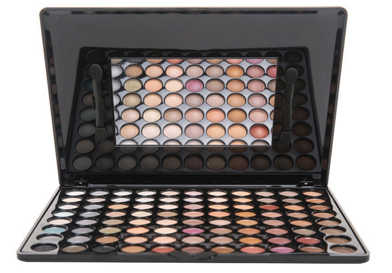 88 New Full Color Eyeshadow Palette Cosmetic Natural Matte Warm Color Eye Shadow Professional Makeup Tool Set FREE SHIPPING - More Stuff I Like