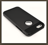"BLACK Hybrid Shockproof Hard&Soft Rugged Cover Case For Apple iPhone 6 6s 4.7"" In. FREE SHIPPING - More Stuff I Like"
