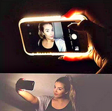 Illuminated Selfie Case For iPhone