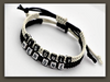 "Couples Bracelets "" His Only and Her One "" Bracelet Husband Wife Boyfriend Girlfriend "" FREE SHIPPING "" - More Stuff I Like"