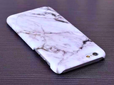 Marble Design iPhone Soft Case
