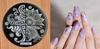 "36 Nail Art Manicure Stamping Plates Template Designs of your Choose "" FREE SHIPPING "" - More Stuff I Like"