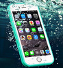 Waterproof Shockproof 360 Degree Protection case for iPhone