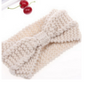 New Knot Knit Headband Bow Crochet Turban Head Wrap Ear Warmer