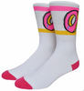 "Novelty Donut Fashion Odd Future Socks Men / Women Solid Color "" FREE SHIPPING "" - More Stuff I Like"